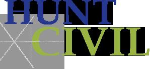 Hunt Civil Logo